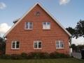 Neubau eines Einfamilienhauses in Lübeck 2015