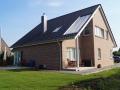 Neubau eines Einfamilienhauses in Bad Schwartau 2018